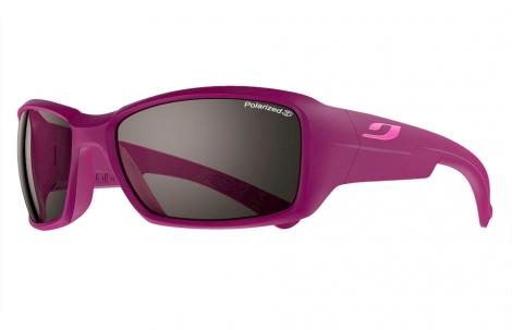 Les solaires Julbo Whoops sont disponibles chez Lunettes et Binocles, votre opticien indépendant, spécialiste des lunettes de créateur et des lunettes de sport à Dijon