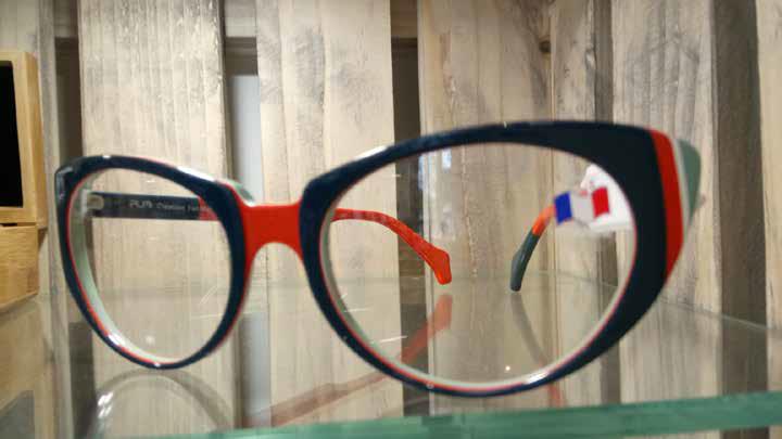 style de la mode de 2019 qualité de la marque meilleures baskets Plein les Mirettes – Lunettes et Binocles – Opticien ...